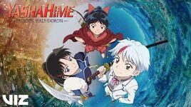 Yashahime Princess Half-Demon Coming October 3rd VIZ