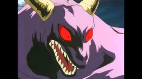 Inuyasha - Full Demon Yōkai Transformation - English Anime
