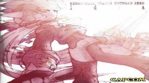 Remastered Tracks Rockman Zero IDEA - Departure (Megaman Zero 2 - Intro Stage)