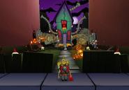 Casa de zim globs of doom