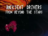 Conductores Remotos del Espacio Exterior