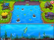 FishingCatching