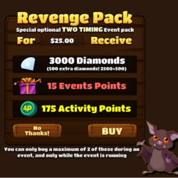 Event Pack