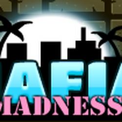 Mafia Madness Event