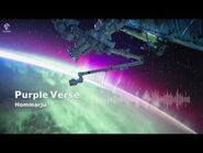 Hommarju - Purple Verse (Official Audio)
