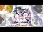 Yu Asahina - Heart Jackin'【Arcaea】