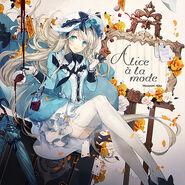 Alice a la mode
