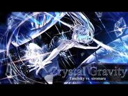 -from - Arcaea- Crystal Gravity - Tanchiky vs