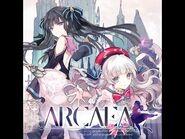 -Arcaea for Nintendo Switch- ak+q × Street - nέο κόsmo
