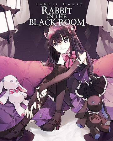 Black Room Girl