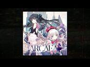 【Arcaea】HIVEMIND - かたぎり -Official Audio-