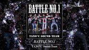 TANO*C Sound Team - BATTLE NO