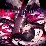 GIMME DA BLOOD