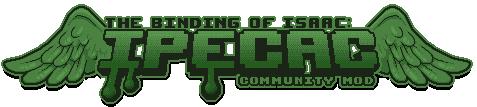 The Binding of Isaac: IPECAC Wiki