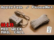 LocalTalk PhoneNet adapter by ORA Electronics