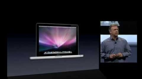 Apple WWDC 2009 Keynote Address