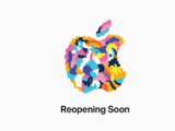 Apple Store (retail)/2020-2021 closures and reopenings