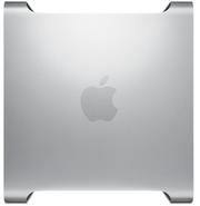 Mac pro side view