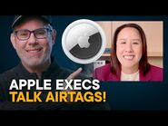 Apple Answers YOUR AirTag Questions!