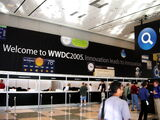 Worldwide Developers Conference 2005