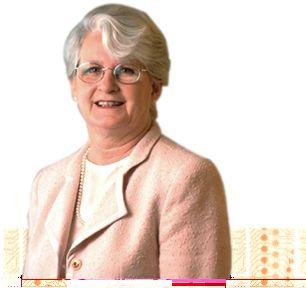 Ellen Hancock