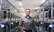 Johny Srouji Apple chip durability lab in Cupertino