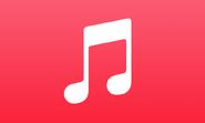 Apple Music tvOS App Icon