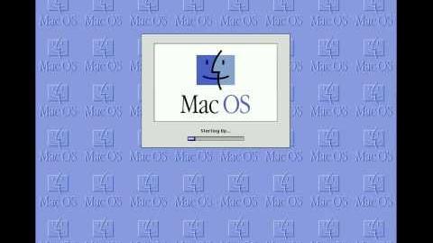 Mac OS 8.2