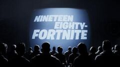 Nineteen Eighty-Fortnite - FreeFortnite