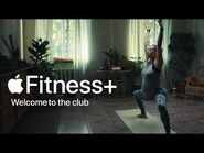 Apple Fitness+ - Welcome to the Club - Apple