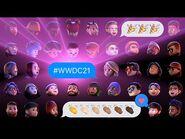 WWDC 2021 — June 7 - Apple
