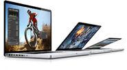 MacBook Pro features 2011-02-24