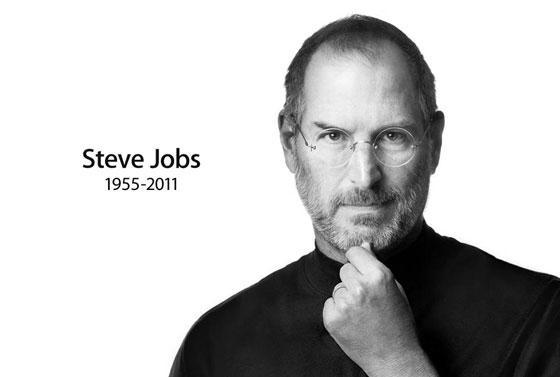 Kate.moon/Steve Jobs Personal Tributes