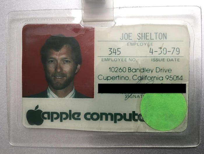 Joe Shelton