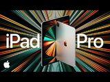 Introducing iPad Pro - Apple