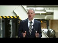 Apple & Corning Press Conference- Remarks from Apple COO Jeff Williams