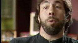 The Machine That Changed The World - 1992 interview with Steve Wozniak