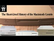 The Short-Lived History of the Macintosh Centris - The Tech Table