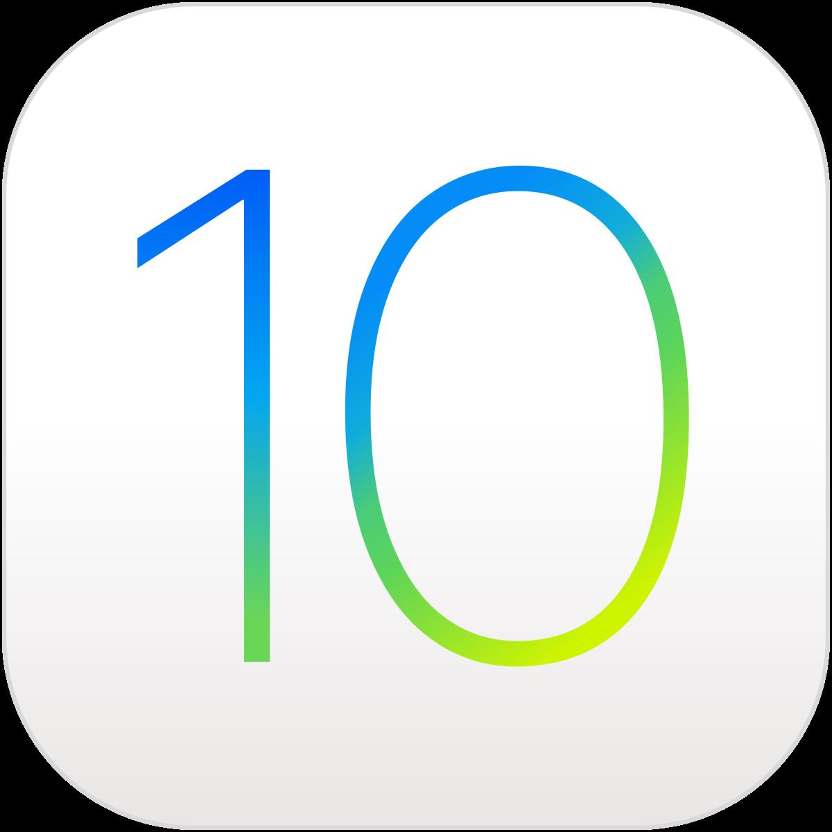 iOS 10   Apple Wiki   Fandom