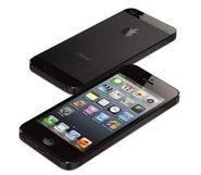 IPhone 5 123