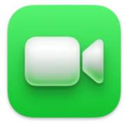 FaceTime macOS 11.0 Big Sur