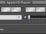 AppleCD Player