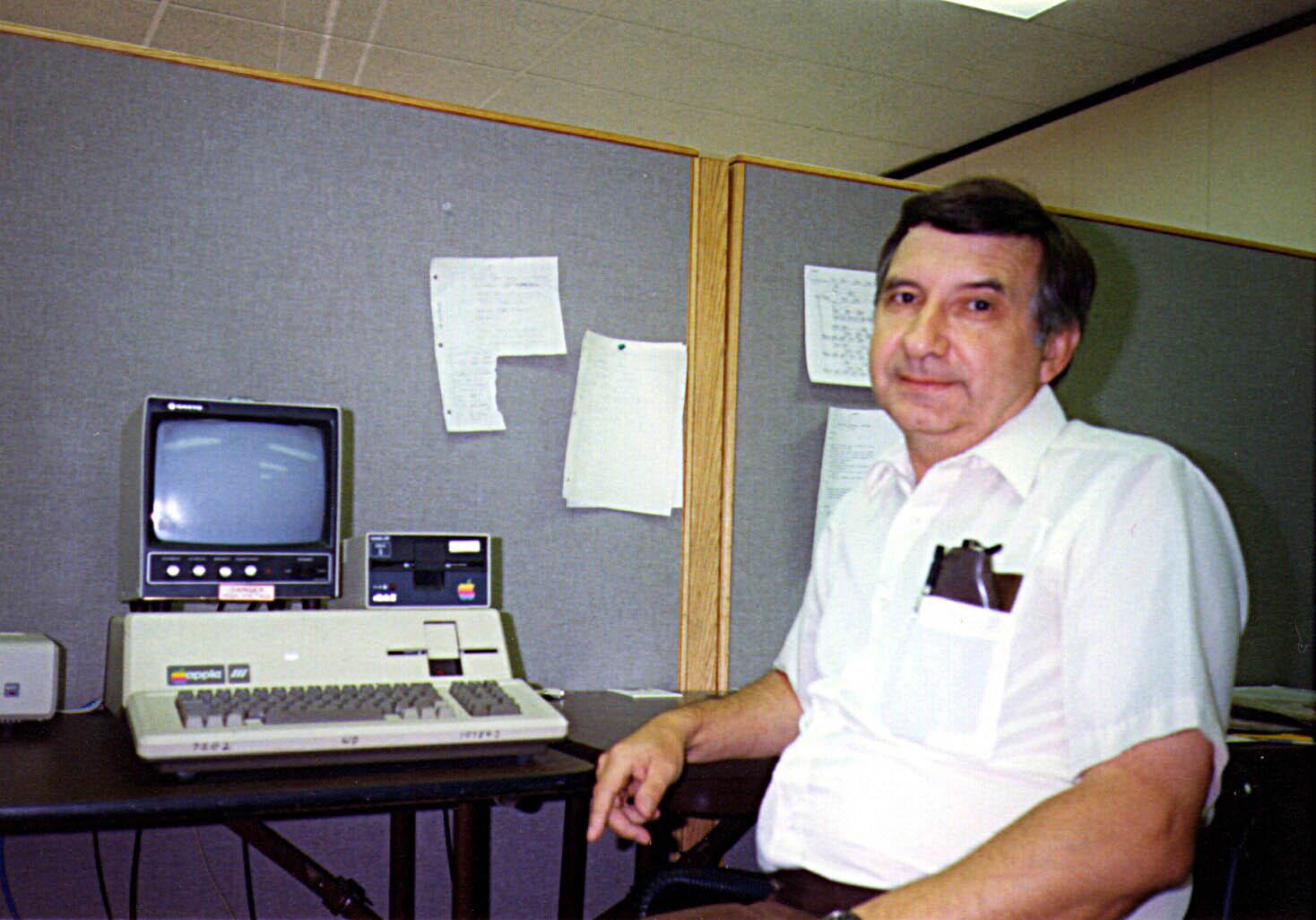 Wendell Sander
