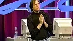 1997_WWDC_Fireside_Chat_with_Steve_Jobs