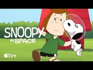 Snoopy in Space- Help From NASA - Apple TV+