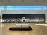 Apple Yorkdale boarded 2020-06-13 mural