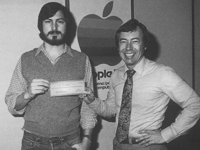 Apple Board of Directors