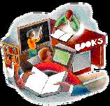Claris Press icon