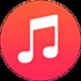 Apple Music watchOS App Icon