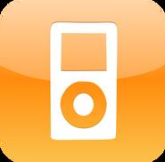 IPod App Icon